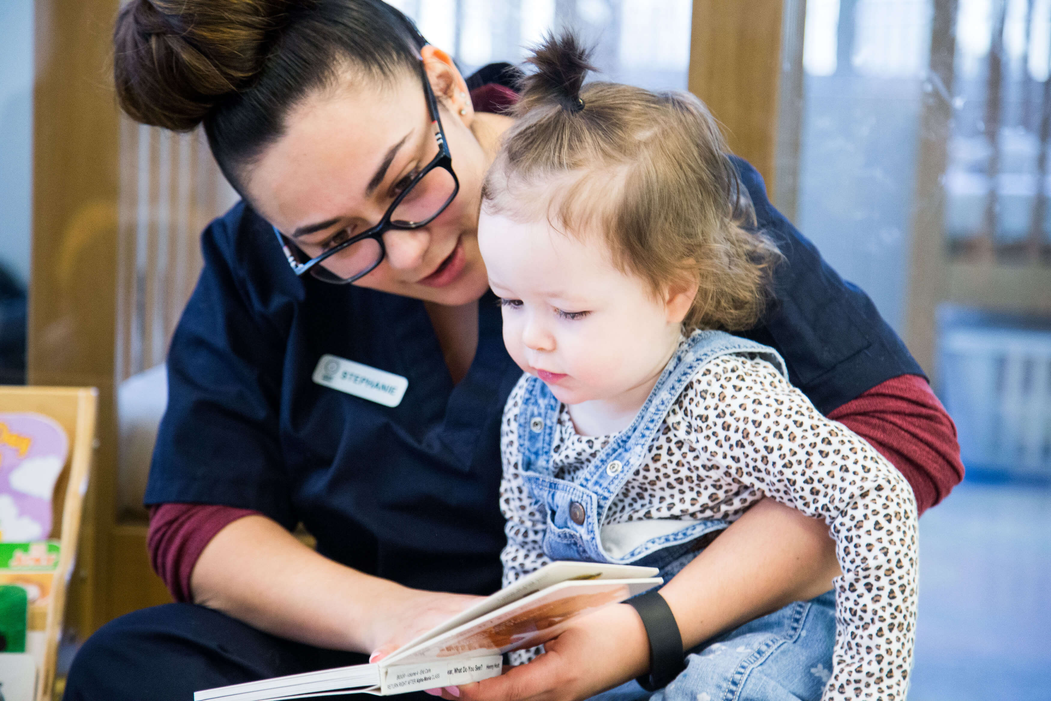 professionalism in childcare Professional association for childcare and early  workers as well as childminders and nannies and the growing recognition of its members' professionalism.